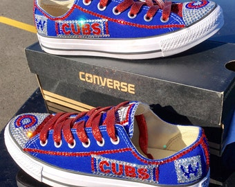 converse shoes chicago