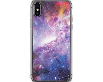 Galaxy iPhone X case iphone 8 case iphone 8 plus case iPhone 7 case iPhone 7 Plus case iPhone 6 Plus iPhone 6s Plus Case