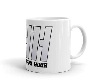 Mug (White Logo)