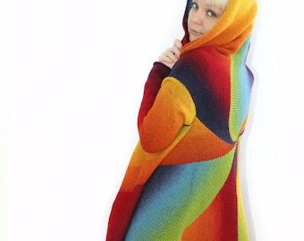 Fall cardigan Boho cardigan Warm clothes Boho cardigan Comfy clothes Cute cardigan Ladies knitwear Designer knitwear Outdoor knitwear
