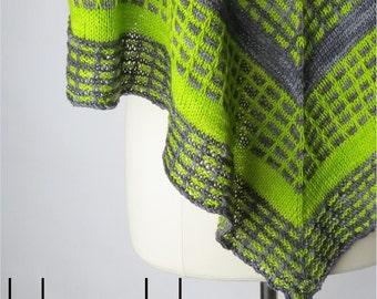 Interpolate Yarn Kit - Stunning Superwash Fingering Weight - 100% Superwash Merino