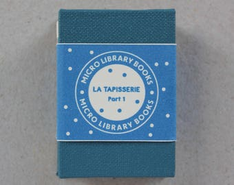 La Tapisserie (Part 1)