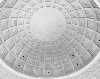 Fine Art, Black and white, photography, US Capitol, Washington DC, Jefferson memorial, Photojournalism, Travel