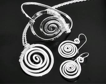 Swirl around