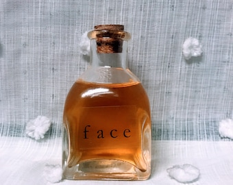 FACE: &beauty Eucalyptus + Green Tea toner