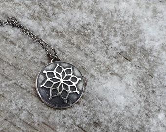 Borealis Necklace