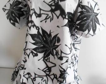 mother's day tunic blouse wax (Ankara)
