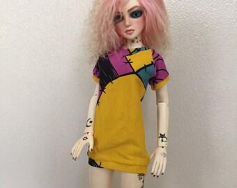 Sally SD long shirt