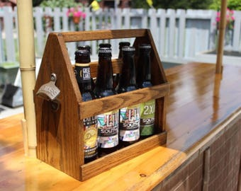 Ultimate 8 Pack Beer Caddy-when 6 isn't enough