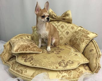 Sofa for dogs, the bed for dogs