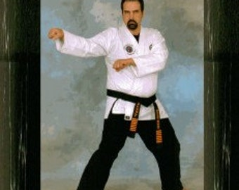 Kenpo Karate Foot and Leg Attacks Made Easy