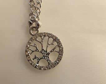 Tree of Life Charm Bracelet