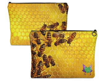 Hey Honey Bee Purse