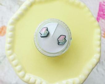 Reuseable Earring Packaging