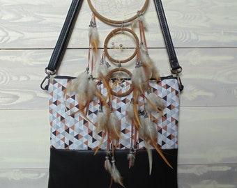 Shoulder Bag CLARISSA