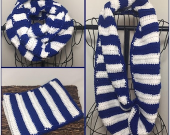 Simply Infinity Scarf
