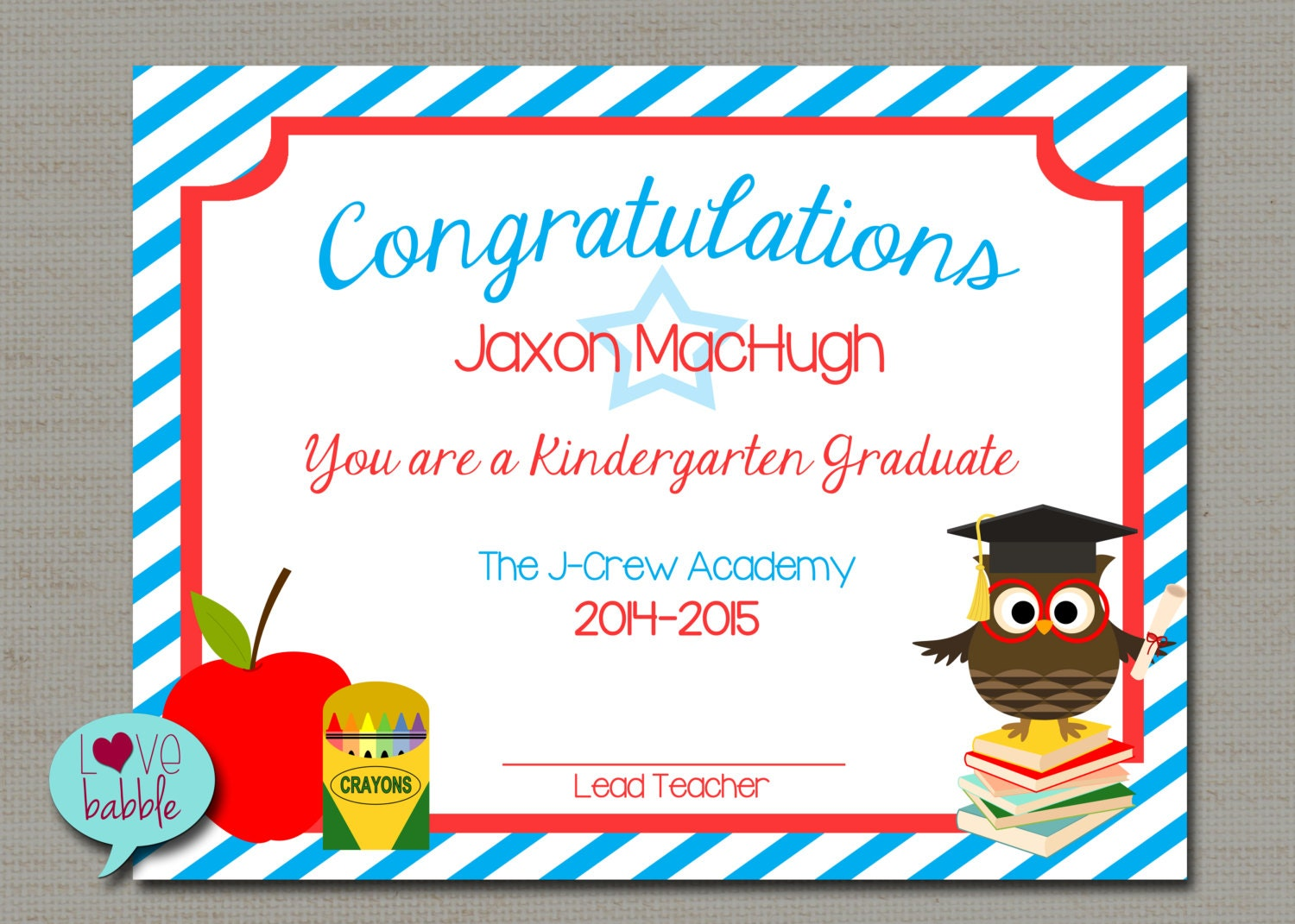 🔎zoom  Printable Congratulations Certificate