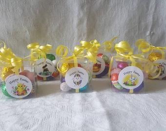 Easter mini boxes