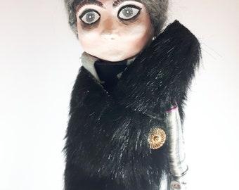Didi OOAK Art Doll