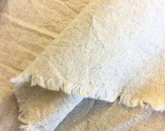 Cosmo natural flax Japanese cotton linen canvas blend AD5188-KN