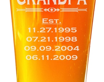 Grandpa Gift, Dad Gift, Abuelo Gift, Grandpa Gift, Nonno Gift, Fathers Day, Fathers Day Gift, Gift for Grandpa, Papa Gift, First Fathers Day