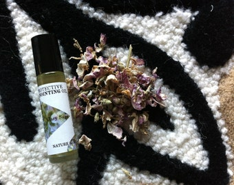 Clary Sage Anointing Oil
