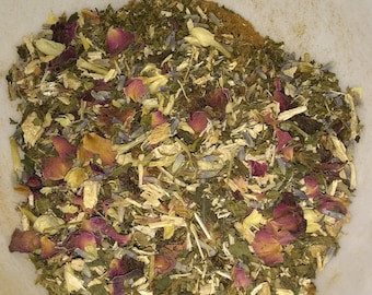 Ganymede Anti Inflammatory Tea