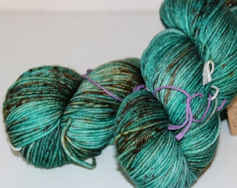 Madelinetosh DK Twist Yarn, Several Colors available