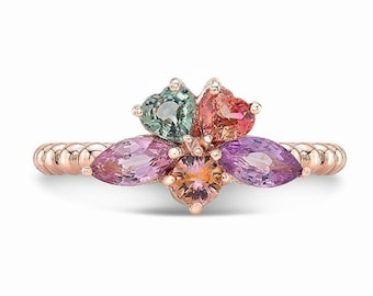 Lovesong Cluster Ring