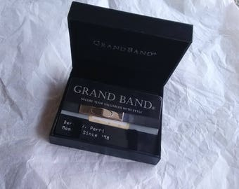 Grand Band Smooth Money Band