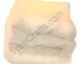 Bio Wool Stuffing - 1/2 pound