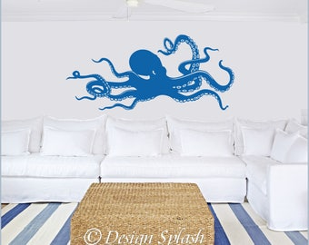 PIEUVRE vinyle Wall Decal A-121