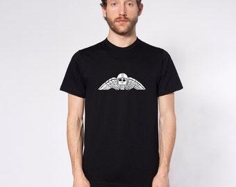 KillerBeeMoto: Cafe Racer Skull Motorcycle Short & Long Sleeve Motorcycle Shirts