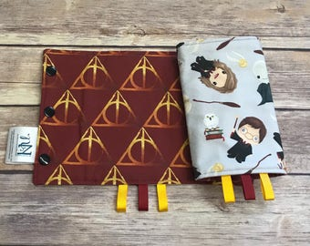 MISCHIEF MANAGED Drool Pads. Harry Potter Inspired! Kinderpack Accessories. Lillebaby Accessories. Tula accessories. Ergo. Boba. Beco. Bjorn