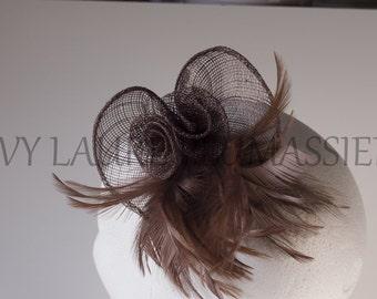 BIBI head jewel, the ultra feminine