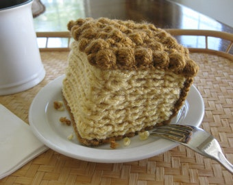 Coffee Cake, German Chocolate Cake, Carrot Cake Square