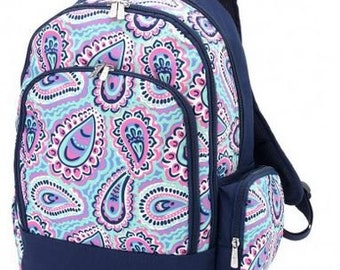 Monogram Sophie Backpack - PREORDER
