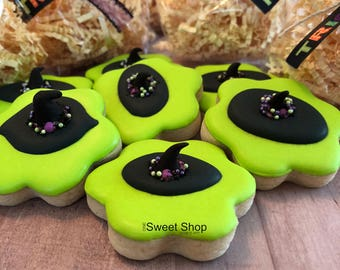 Halloween Cookies II