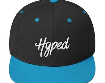 Snapback - ALT Hyped