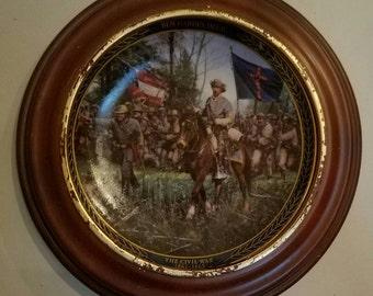 Gallant Men of the Civil War Ben Hardin Helm