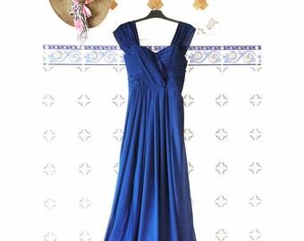 Beautiful Chiffon Prom Dress