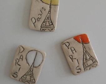 Trois Magnets paris