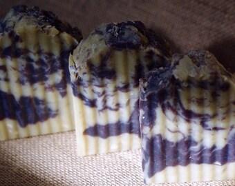 Spring Clean Soap    Artisan Soap    Vegan Soap    Palm-Free Organic Soap