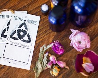 Stress & Anxiety Hydrosol - Trine Eco-Friendly Body Products