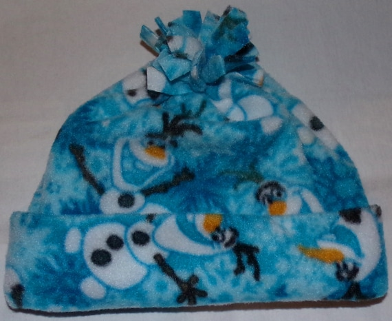 Olaf Hats