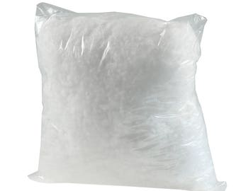 250g filling material filling stuffing polyester for pillows