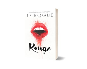 Rouge OG cover, signed and numbers series