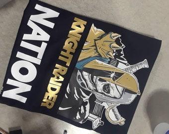 Golden Knight Raiders