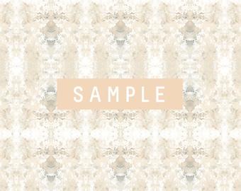 Vinyl Wall Decal Wall Paper Sticker -  San Clemente Wallpaper- SAMPLE**