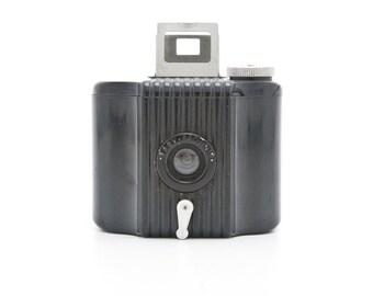 Kodak Baby Brownie - Vintage 127 film camera 1940s